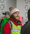 Mike Posner in Asbury Park, NJ on April 15, 2019