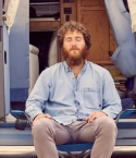 Mike Posner Photo Shoot 2018