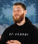 Mike Posner Interview with Fuse