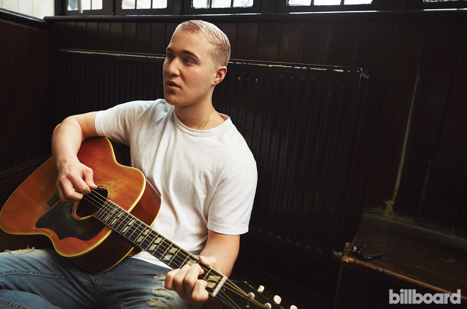 Mike Posner on Getting a Second Chance at Success