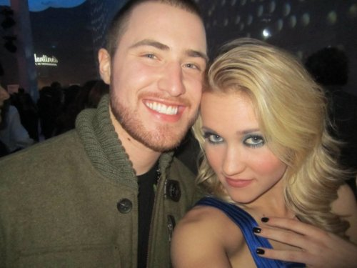 Emily Osment Boyfriend Is Engaged to Married Who