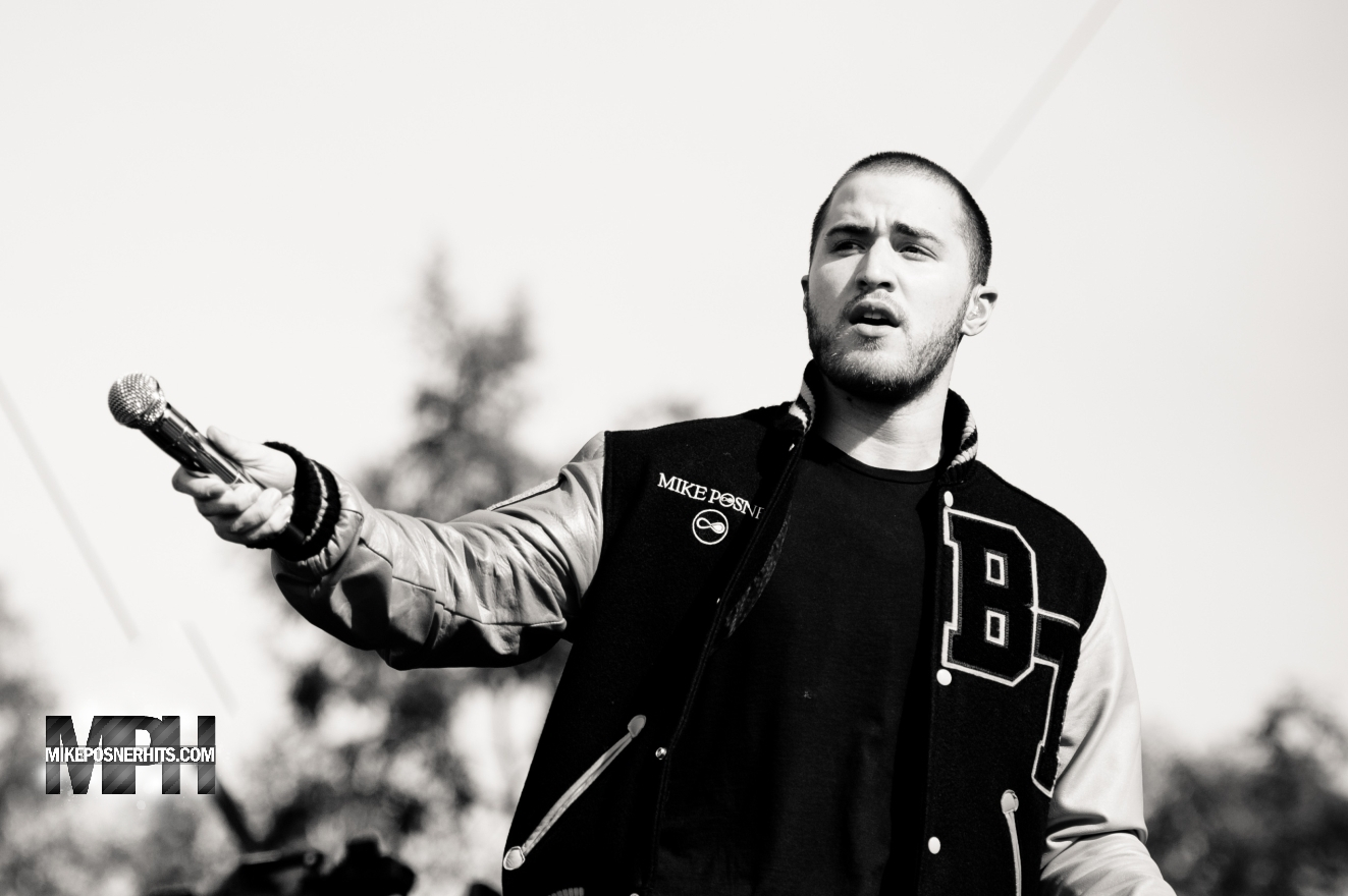 Mike Posner - Bow Chicka Wow Wow Lyrics | …