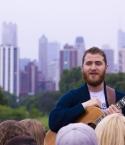 Mike Posner in Chicago - Ninja Tour