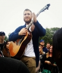 Mike Posner in Chicago - Ninja Tour