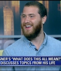 Good Day New York Interviews Mike Posner