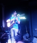 Mike Posner in Hoboken - Tell The Truth Tour