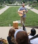 Mike Posner in Kansas City - Ninja Tour