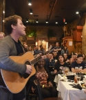 Mike Posner at Island Records Island Life Brunch at SXSW