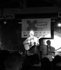 Mike Posner at the Paradigm Talent Agency Showcase at SXSW