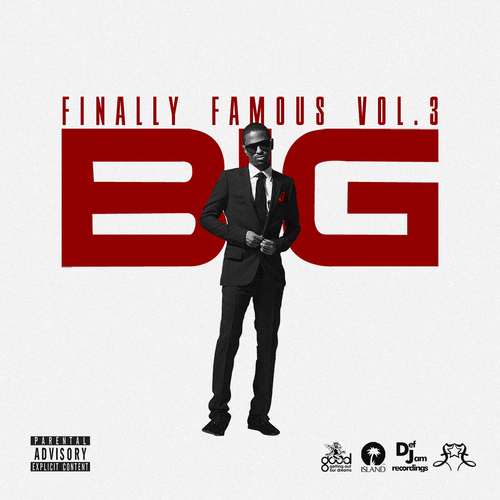 Big Sean - Finally Famous Vol. 3: Big