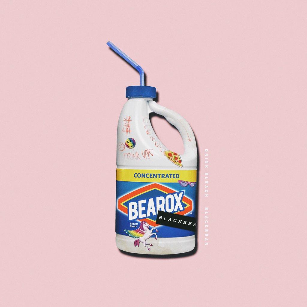 Blackbear - Drink Bleach EP