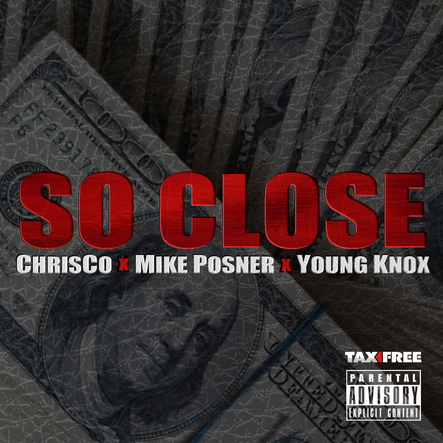 So Close - ChrisCo feat. Mike Posner and Young Knox