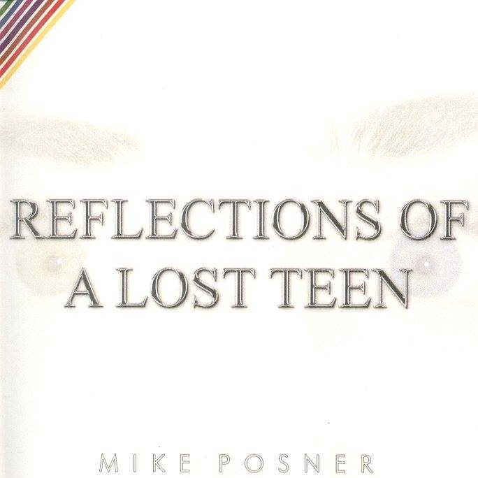 Mike Posner - Reflections Of A Lost Teen: The B-Sides