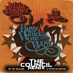 EXCLUSIVE: Mike Posner ft. Lil Wayne – Bow Chicka Wow Wow (The Council Remix)