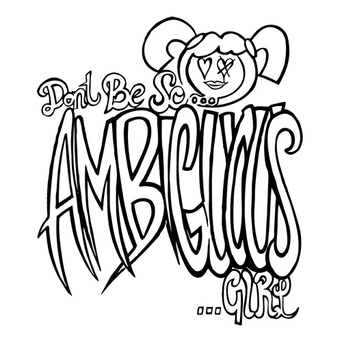 Ambiguous (Disco Fries and DJ Enferno Remixes) - Big Sean, Mike Posner, and Clinton Sparks