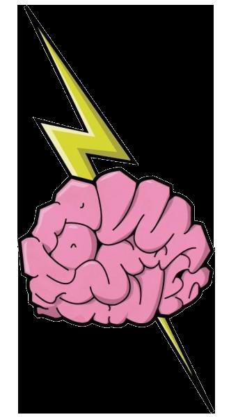 Mike Posner Brain Trust logo