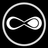 Mike Posner Infinity logo