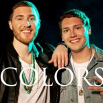 "NEW MUSIC: Cris Cab – ""Colors"" (feat. Mike Posner)"
