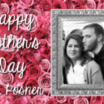 Happy Mother's Day Mrs. Posner