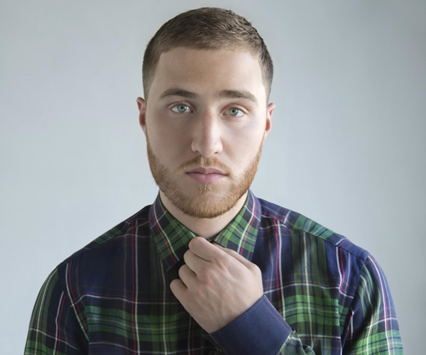 "NEWS: Mike Posner Releases New Single ""The Way It Used To Be"", New Album 'Pages' Coming Soon"