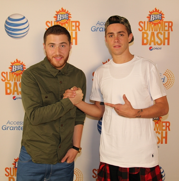 "Want to be in ""L.A. Story"" Music Video with Sammy Adams & Mike Posner?"