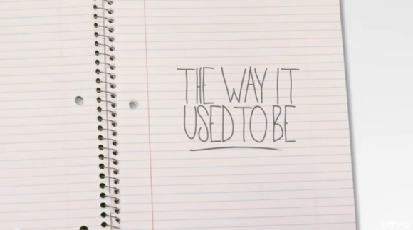 """REVIEW: Mike Posner's """"The Way It Used To Be"""": Hear The Wistful, Summery Single"""