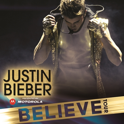 TOUR: Mike Posner Will Join Justin Bieber's Believe Tour This Summer