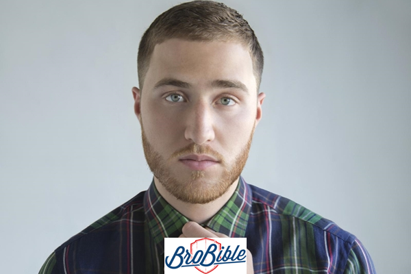 BroBible Caught Up with Mike Posner While on Tour