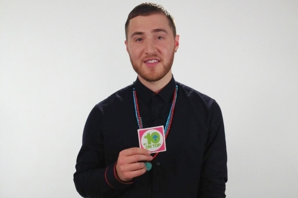 Mike Posner To Appear On MTV's '10 On Top' – Sept 7