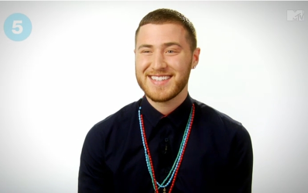 Mike Posner on MTV's '10 on Top' (Season 6) | Ep. 8