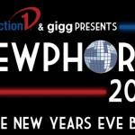 Mike Posner to Appear at Newphoria 2014 New Year's Eve Bash