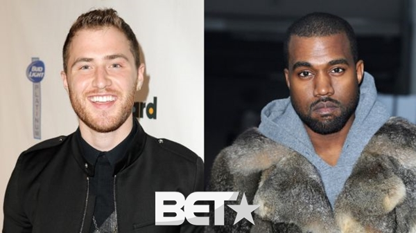 Mike Posner Recalls Getting Dissed by Kanye West