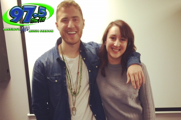 Top 10 Things You Didn't Know About Mike Posner