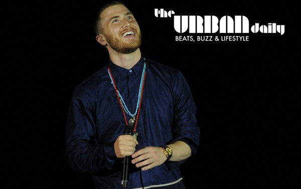 Mike Posner Details How Big Sean Inspired Him To Get A Record Deal