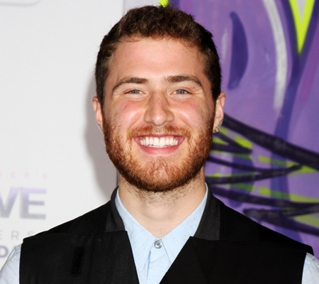 Happiness, Gaining Confidence & 20-Something Life Lessons With Mike Posner