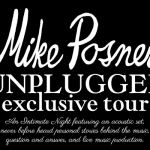 Mike Posner Announces Unplugged Tour