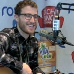Mike Posner Interview & Performance on Zach Sang and the Gang