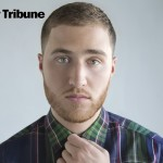 Hometown Emotions Drive Mike Posner's Unplugged Show