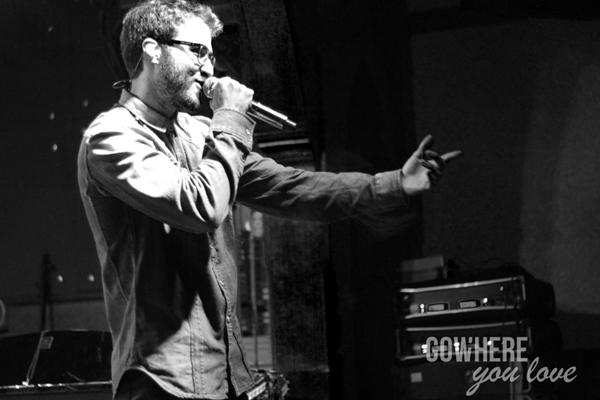 Mike Posner Unplugged Tour: Chicago Review