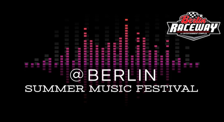 Mike Posner Will Headline The 104.5 SNX Summer Music Festival @ Berlin