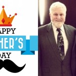 Happy Father's Day Mr. Posner