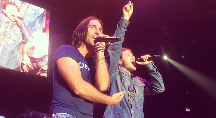 Jake Owen: My Friend Mike Posner is an Amazing Artist
