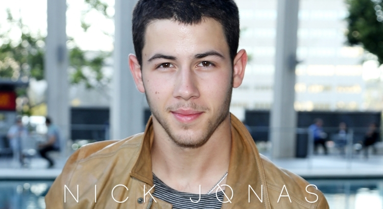 Nick Jonas: Mike Posner and I Wrote a Couple of Songs for My Record