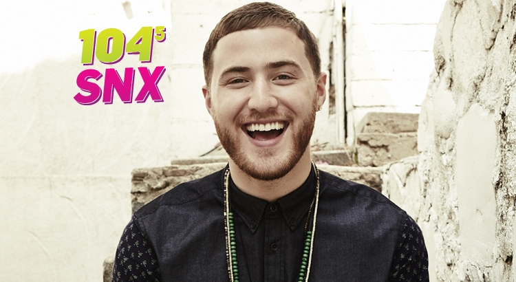 Mike Posner Interview with The Morning After