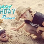Happy 33rd Birthday, Emily Posner!
