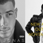 Mike Posner Appears on Nick Jonas Self-Titled Album – November 11