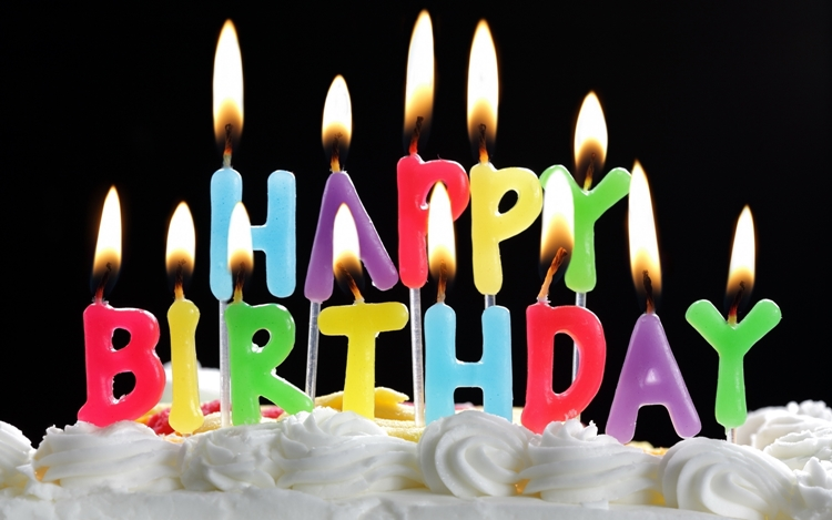 Happy Birthday Mike Posner