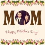Happy Mother's Day, Mrs. Posner!