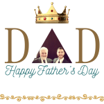 Happy Father's Day, Mr. Posner!
