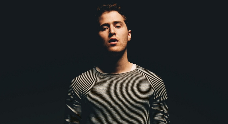 Mashable Interviews Mike Posner